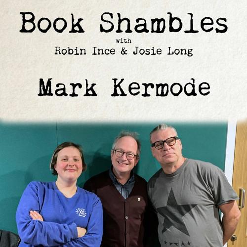 Book Shambles - Mark Kermode