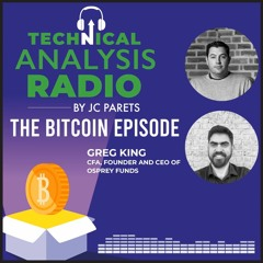 The Bitcoin Episode w/ Greg King, Founder & CEO of OSPREY Funds