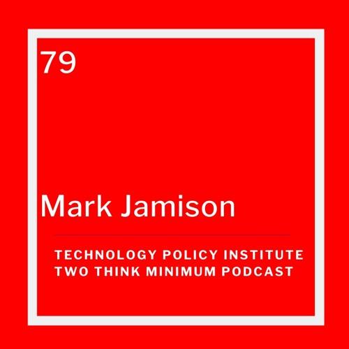Mark Jamison on Regulatory Humility & Antitrust: Two Think Minimum