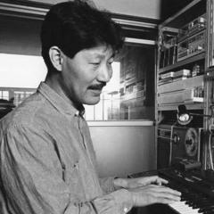 Music For Whales - Tribute to Hiroshi Yoshimura