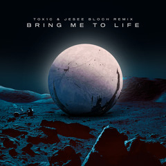 Evanescence - Bring Me To Life (Tox1c & Jesse Bloch Remix) [FREE DOWNLOAD]