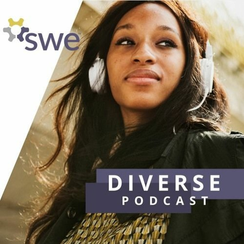 EP 121: SWE Research - The State of Women in Engineering 2021