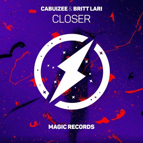 CABUIZEE & Britt Lari - Closer (VIP)