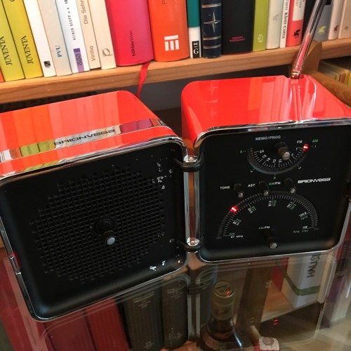 Prägende Radioerlebnisse. Radio Lehrveranstaltung 2, WS20.