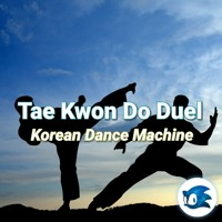 SuperSoniker - Tae Kwon Do Duel