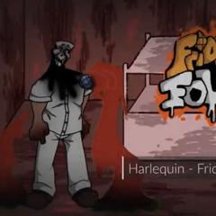 Harlequin [friday night foundation]