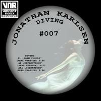 Jonathan Karlsen - Diving