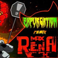 Max Rena - Expurgation - Friday Night Funkin [tricky phase 4 DOOM Version] (Remix)