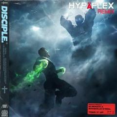 Tear It Up - Eliminate ft. Shaquille O'Neal [HypaFlex Remix] || Disciple Remix Comp 2