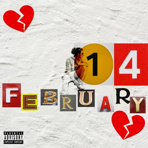 February 14 (Prod. Sulli)