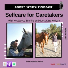 Selfcare for Caretakers