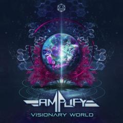 Amplify - Rhythmic Senses