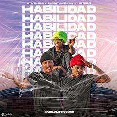 Habilidad - Los Yai Peluches X Bynban(Stiven Rap & Albert Anthony)