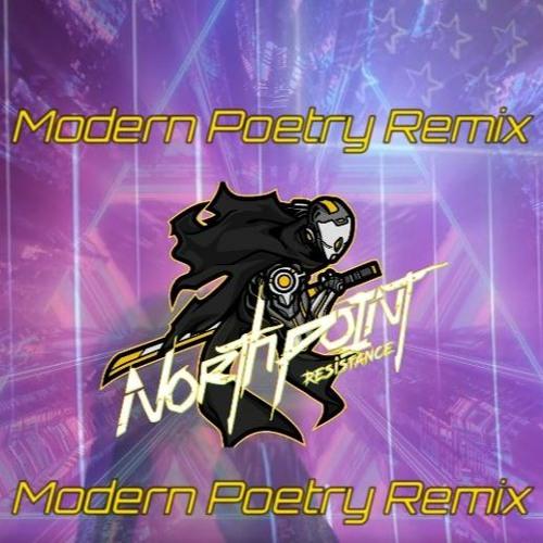 Modern Poetry Remix
