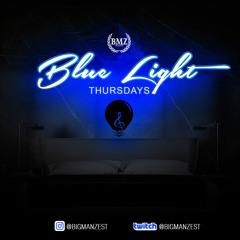 Blue Light Thursdays - I Am Not The Avon Man
