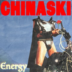 Chinaski - Energy (included DJ Overdose and Nadia Struiwigh Remix) Out on June 25Th