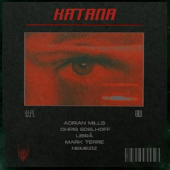 Techno Fight Club [KTAVA001]
