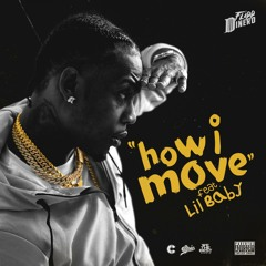 How I Move (feat. Lil Baby)