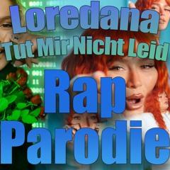 Loredana - Tut Mir Nicht Leid PARODIE [Prod. by Marox]