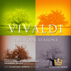 Four Seasons Spring I Allegro feat. Vlastimil Kobrie