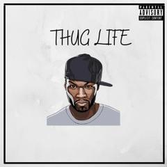 """THUG LIFE"" - Old School Hip Hop Type Beat - Estilo ""Candy Shop"" (Prod. RaulGuii)"