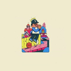 Chance The Rapper x Cordae Type Beat - 'Sundays'