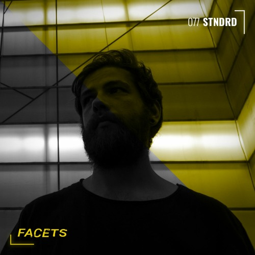 FACETS Podcast | 077 | STNDRD