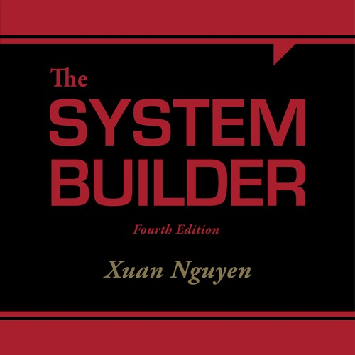 Disc 1 - The System Builder, 4th Edition by Xuan Nguyen