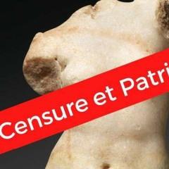 Patrimonialisation et censure