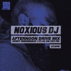 Noxious DJ - VOT FM Afternoon Drive 03 - 03 - 21
