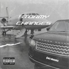 Stormy Changes prod by $ki MaikL