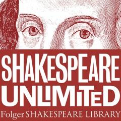 Geoffrey Marsh on Shakespeare's Neighbors