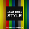 Style (Karaoke EDM Radio Remix Originally Performed By Taylor Swift)