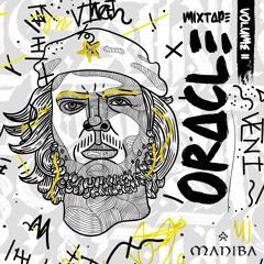 ORACLE volume 11 by MANIBA