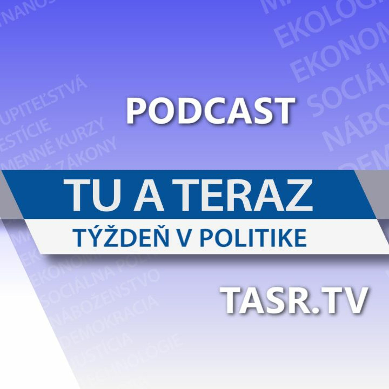 Týždeň v politike 22