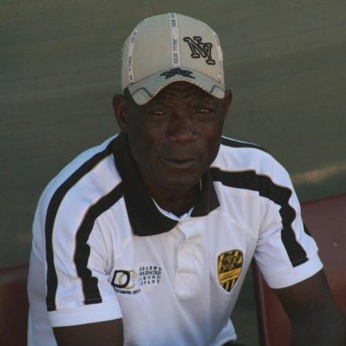 Monday Madness; Johanisi 'Dutch Mentor' Nhumwa  shares his football philosophy