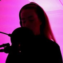 Madison Ryann Ward - Mirror (cover)