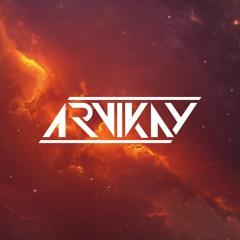 Arvikay - Crashing Into You