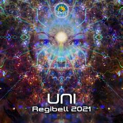 UNI - Regibell (2021 Remix) [BMSS Records | 2021]