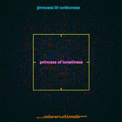 princess of loneliness (jet lag by crimson kai)