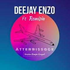 Deejay Enzo - Ronisia Atterissage Version Kompa Gouyad 2K20