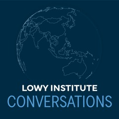 Lowy Institute Conversations: Richard McGregor speaks with Desmond Shum, the author of Red Roulette