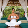 Meditation Music and Natural White Noise