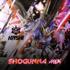 Shogunna Mix No. 3