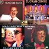 Download Salsa de Puerto Rico Vol.2 (Hector Lavoe, El Gran Combo, Frankie Ruiz) mixed by Kevin Fiesta Mp3