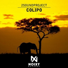 2Soundproject - Colipo  #OUTNOW