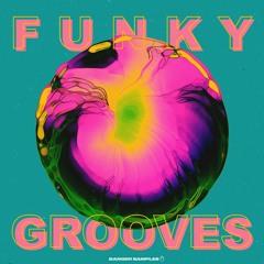 Funky Grooves [Sample Pack + Kits]