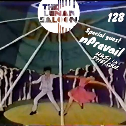 The Lunar Saloon - KLBP - Episode 128 - Guest DJ nPrevail