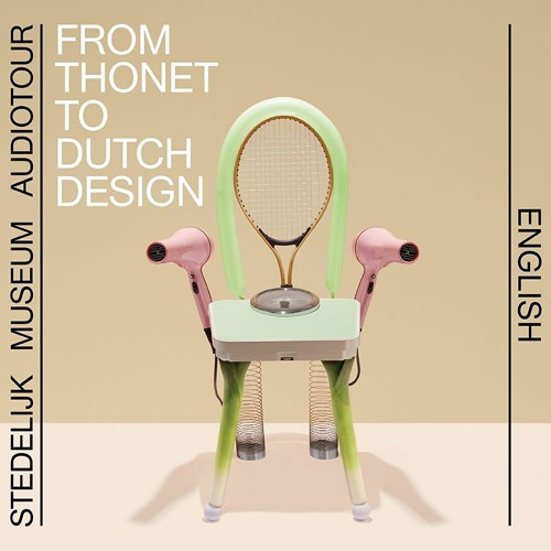 English: From Thonet to 'Dutch Design'