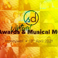 Honeywell | Virtual Awards & Musical MCs | 13 Apr 2021 | SongDivision